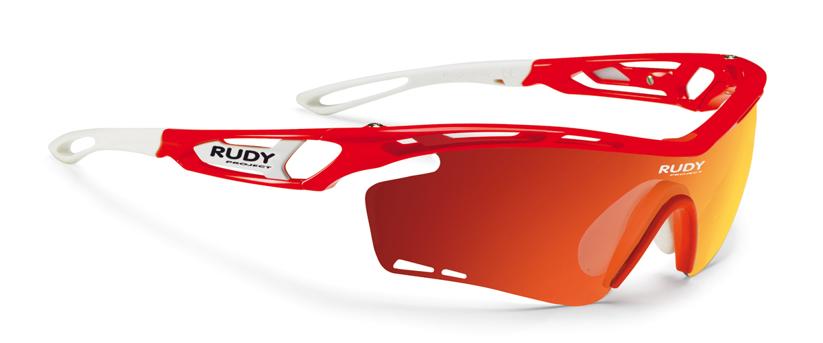 Rudy Project Tralyx Sunglasses Review