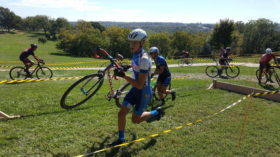Prologue Cyclocross