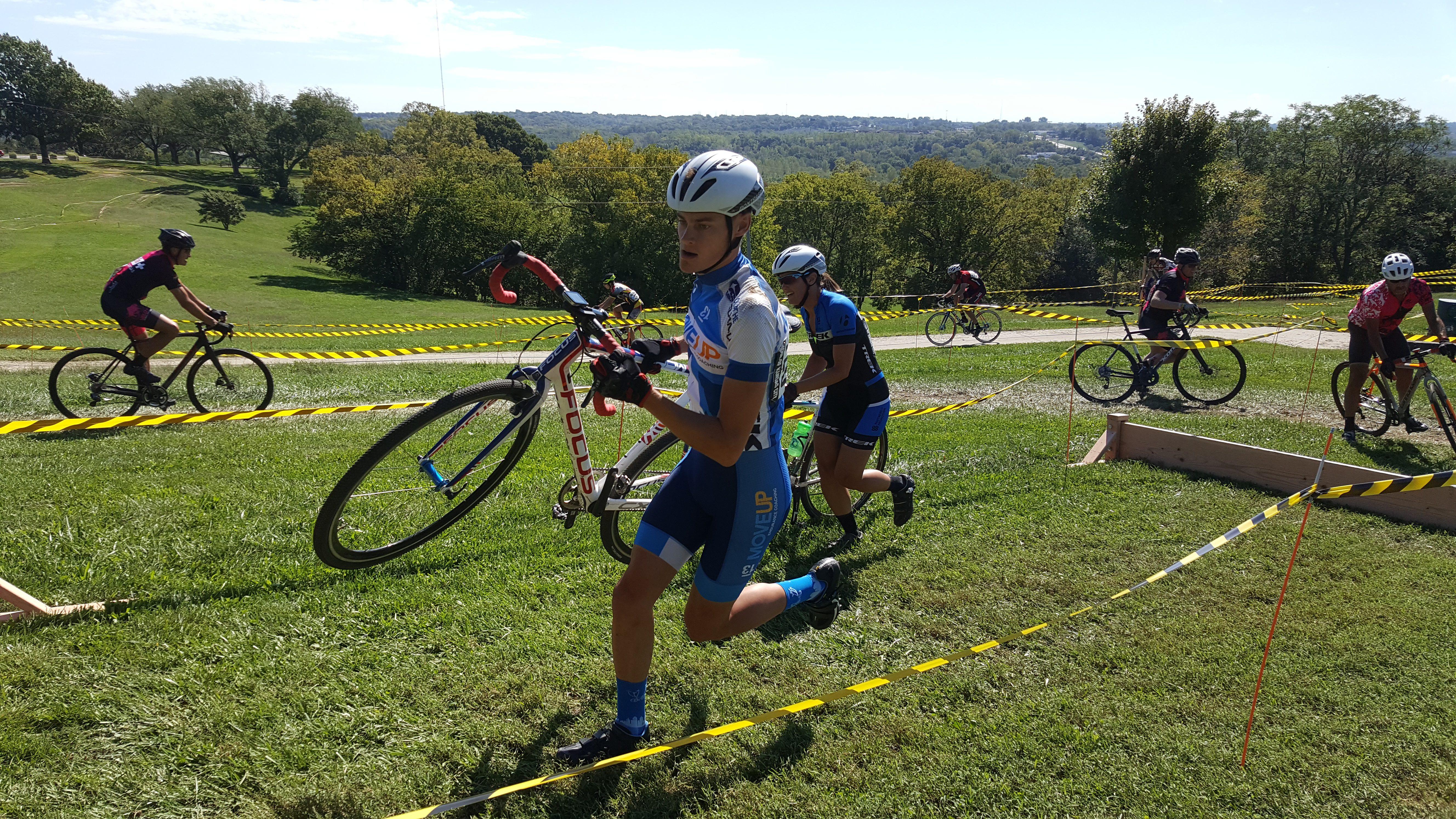 Prologue Cyclocross Registration is Open