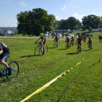 Prologue Cyclocross Junior 15-18 Schedule Change