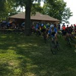 Prologue Cross Saturday and Sunday Results