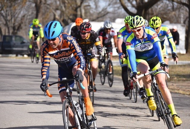 Road Season Kicks Off With 2018 Spring Fling